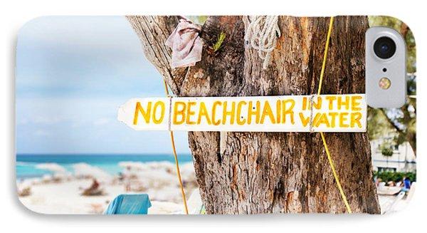 Beach At Rum Point Phone Case by Jo Ann Snover