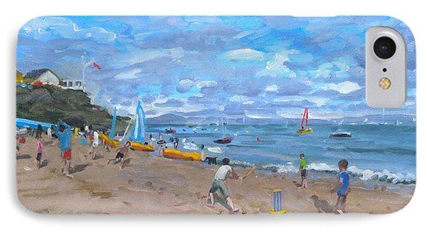 Beach Cricket IPhone 7 Case