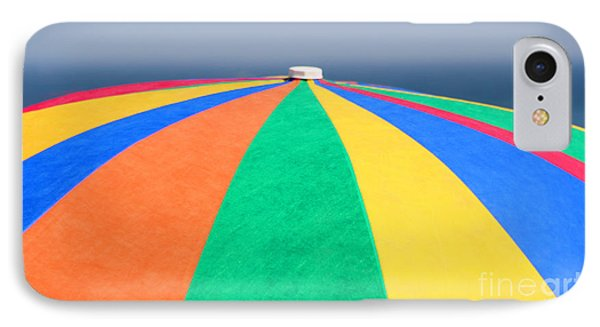 IPhone Case featuring the photograph Beach Day by Adrian LaRoque