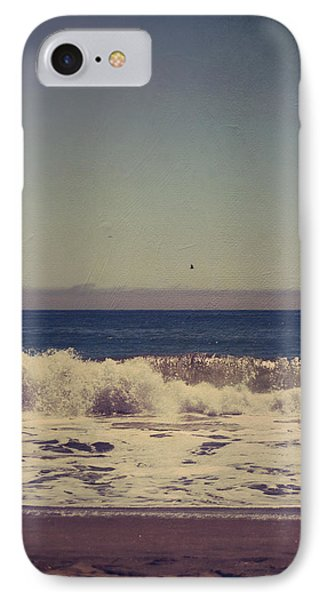 Beach Days Phone Case by Laurie Search