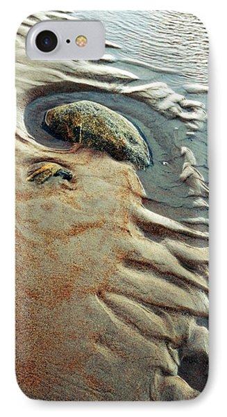 Beach Dreaming  Lll IPhone Case by Marcia Lee Jones
