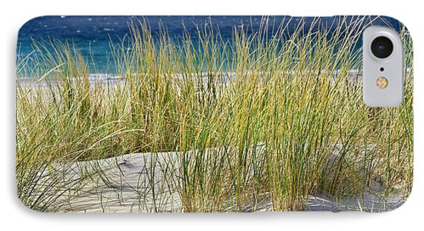 Beach Gras IPhone Case by Juergen Klust
