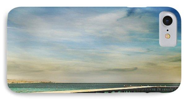 Beach IPhone Case by Jelena Jovanovic