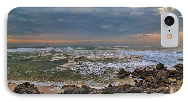 Beach Landscape IPhone Case