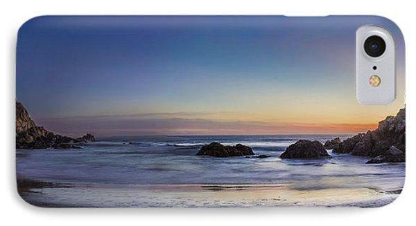 Beach Oasis IPhone Case by Jeremy Jensen