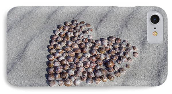 IPhone Case featuring the photograph Beach Treasure by Jola Martysz