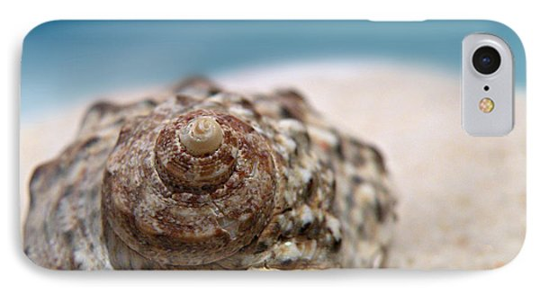 Beach Treasure IPhone Case by Micki Findlay