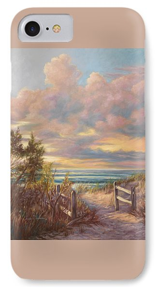 Beach Walk IPhone 7 Case