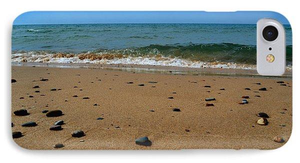 Beach Wave IPhone Case