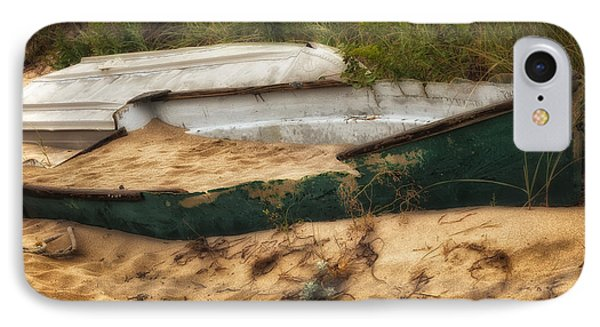 Beached Phone Case by Bill Wakeley