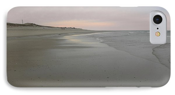 Beachscape IPhone Case by David Klaboe