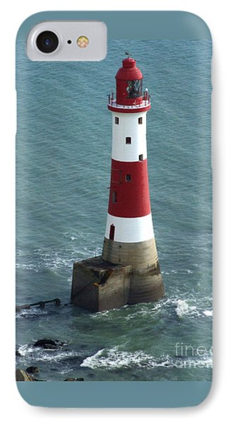 Beachy Head Lighthouse IPhone Case