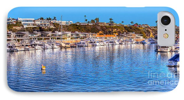 IPhone Case featuring the photograph Beacon Bay - South by Jim Carrell