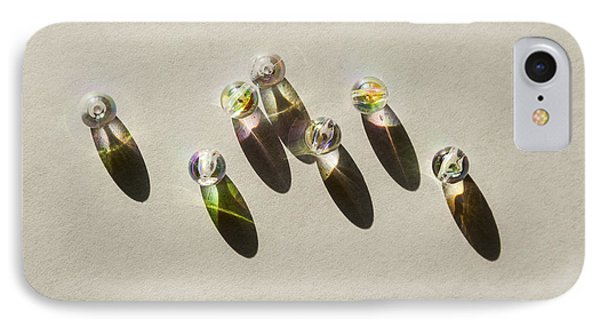 Beads Phone Case by Svetlana Sewell