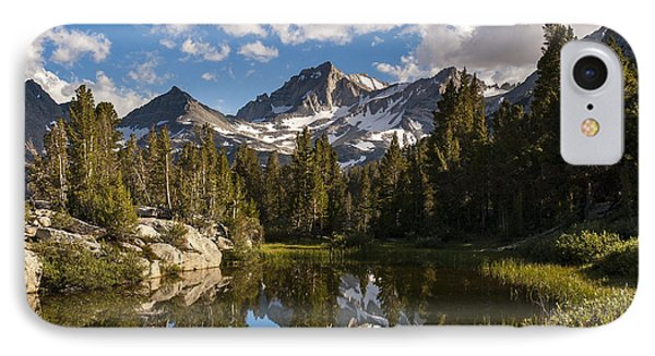 Bear Creek Spire IPhone Case