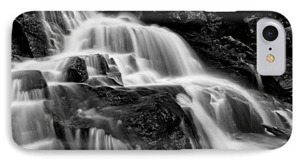 Bearcamp River Cascades- Beede Falls IPhone Case