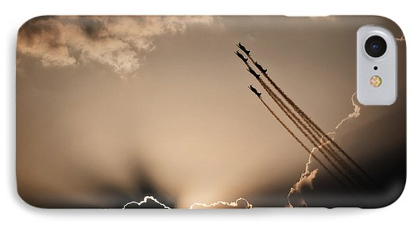 IPhone Case featuring the photograph Beautiful 5 by Paul Job