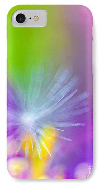 Beautiful Blur IPhone Case
