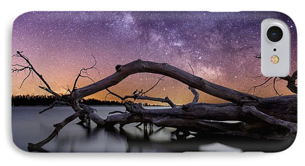 Beautiful Chaos IPhone Case by Aaron J Groen
