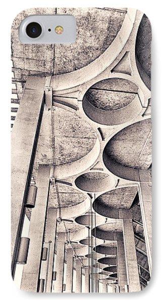 Beautiful Concrete IPhone Case by Robert FERD Frank