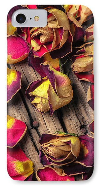 Beautiful Decay Phone Case by Garry Gay