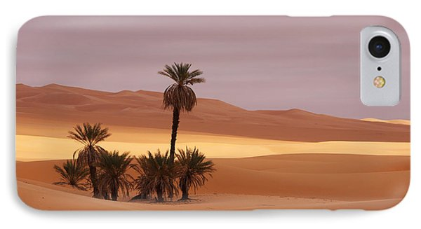 Beautiful Desert Phone Case by Ivan Slosar