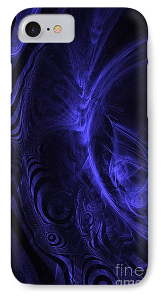 Beautiful Dreamer Phone Case by Elizabeth McTaggart