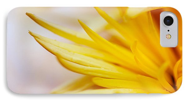 Spring Flower - Nature Photography IPhone Case by Modern Art Prints