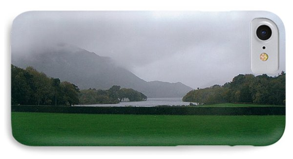 Beautiful Ireland IPhone Case