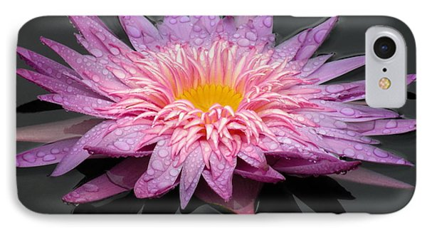 Beautiful Lily IPhone Case