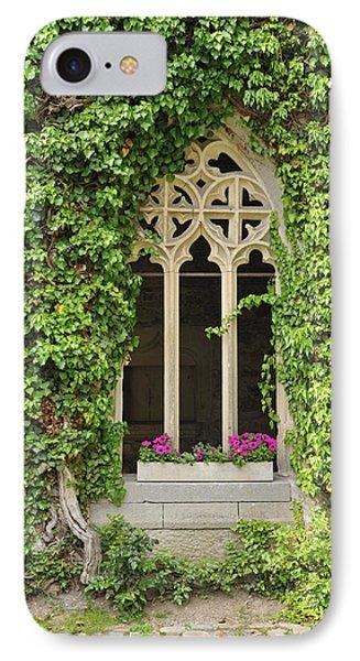 Beautiful Old Window IPhone Case by Matthias Hauser