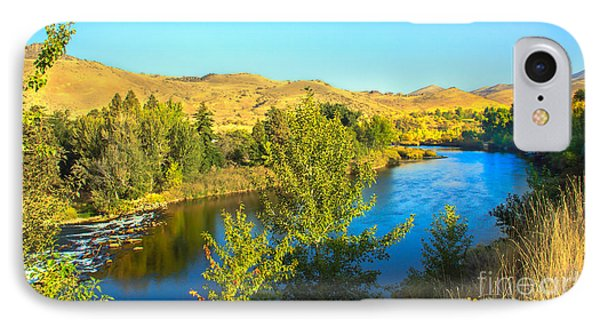 Beautiful Payette IPhone Case by Robert Bales