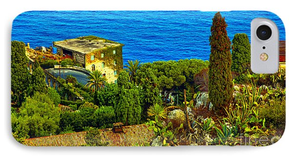 Beautiful Sicily Phone Case by Madeline Ellis