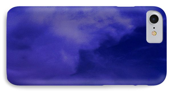 Beautiful Sky IPhone Case by Saribelle Rodriguez