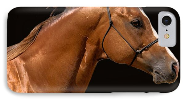 Beautiful Thoroughbred IPhone Case