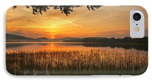Beautiful View  Phone Case by Rose-Maries Pictures