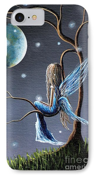 Fairy Art Print - Original Artwork IPhone 7 Case