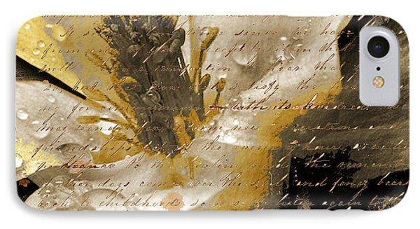 Beautiful Phone Case by Yanni Theodorou