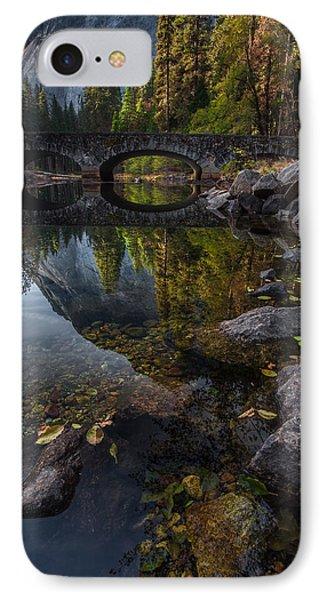 Beautiful Yosemite National Park IPhone 7 Case