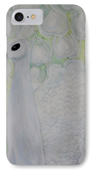 Beautifully Unique   IPhone Case by Patricia Olson