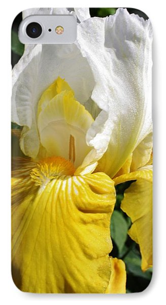 Beauty For The Eye Phone Case by Bruce Bley