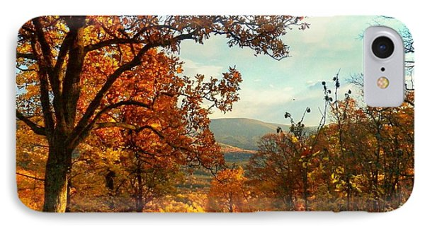 Beauty In The Valley IPhone Case by Joyce Kimble Smith