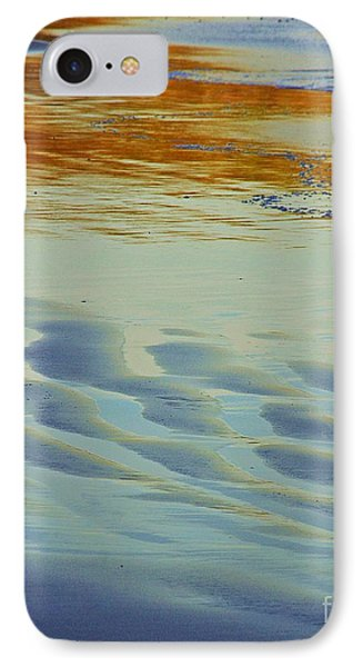 Beauty Of Nature IPhone Case by Blair Stuart
