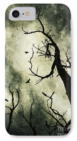 Beckoning IPhone Case