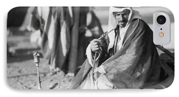 Bedouins In Jordan IPhone Case