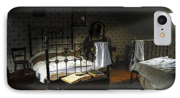 Bedroom Phone Case by Svetlana Sewell