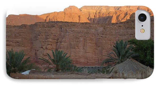 Beduin Camp In The Sinai Desert Egypt Phone Case by Colette V Hera  Guggenheim