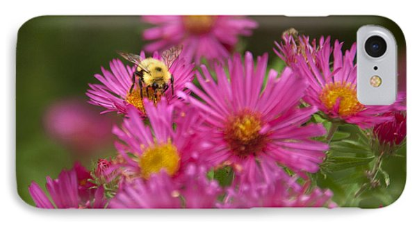 Bee Phone Case by Alana Ranney