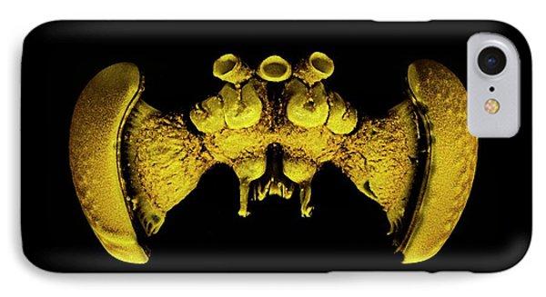 Bee Brain IPhone Case