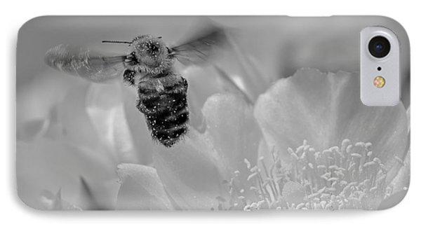 Bee Rising IPhone Case